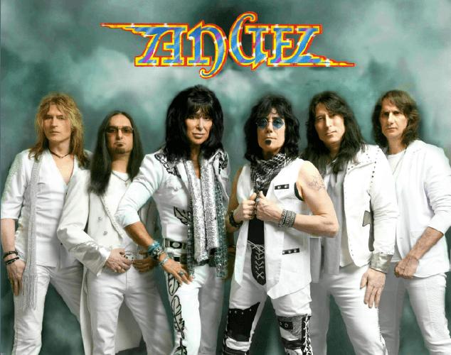 Angel band photo