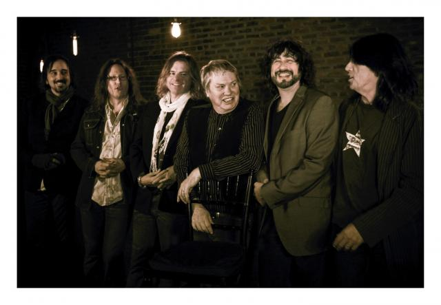Bobby Keys & The Suffering Bastards