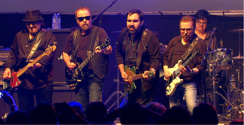 Blue Oyster Cult 2017