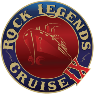 2021 - Rock Legends Cruise