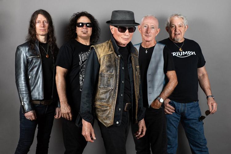 UFO Band Photo