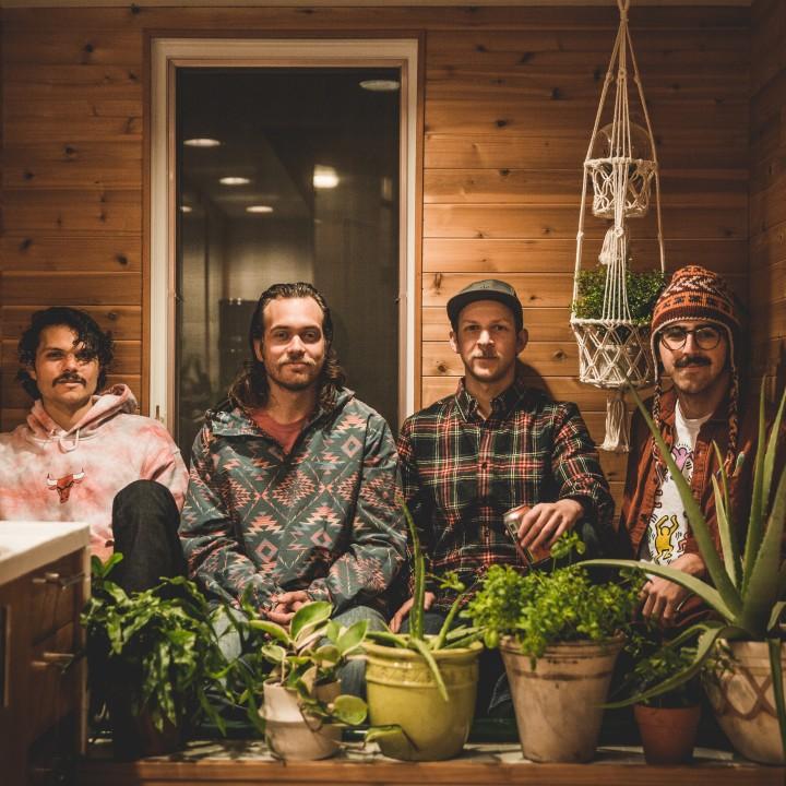 Goose band members