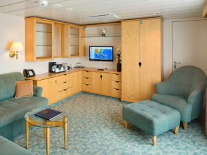 Grand Suite - 2 Bedroom on Independence of the Seas