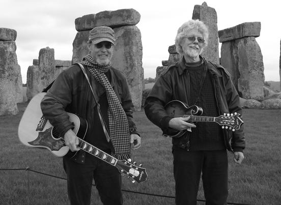 Paul Barrere & Fred Tackett