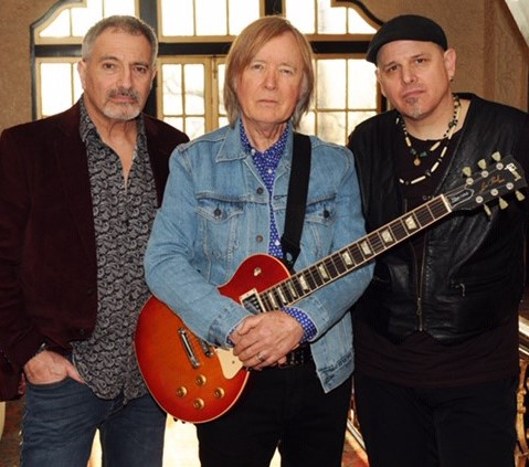 Savoy Brown band members