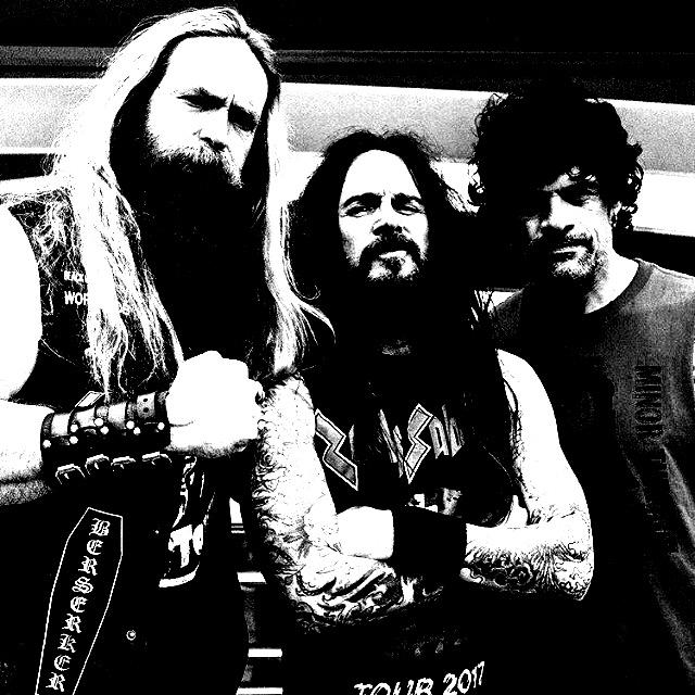 Zakk Sabbath band members