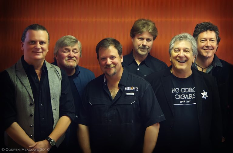 Atlanta Rhythm Section Band Photo