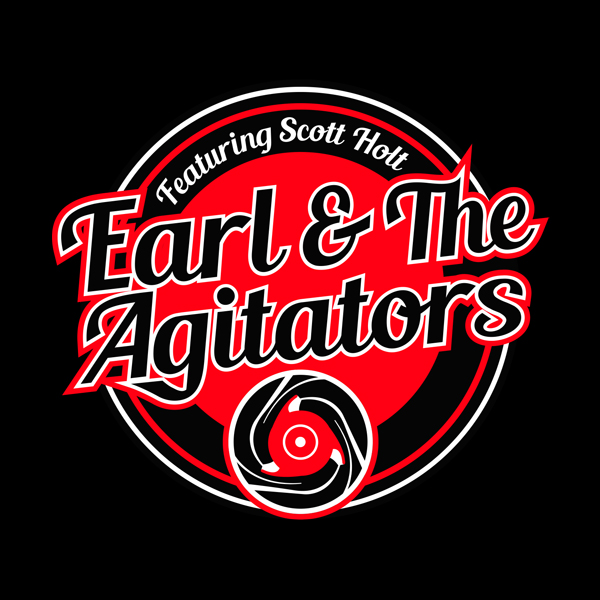 Earl and the Agitators Logo