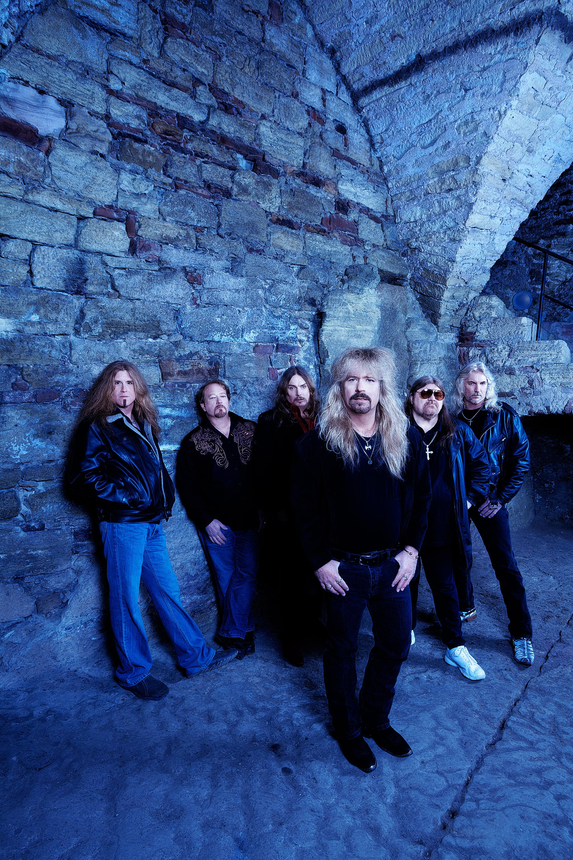 Molly Hatchet Photo