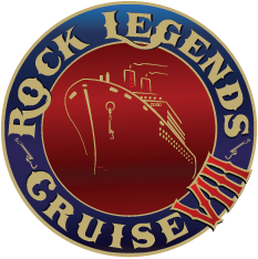 Rock Legends Cruise 8 Logo