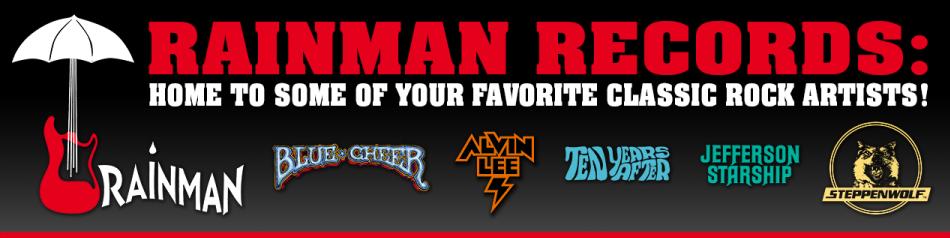 Rainman Records