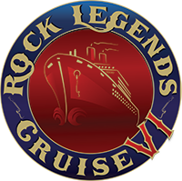 Rock Legends Cruise VI