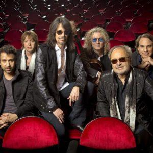 2013 - Rock Legends Cruise