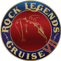 Rock Legends Cruise VII