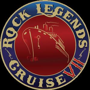 2019 - Rock Legends Cruise