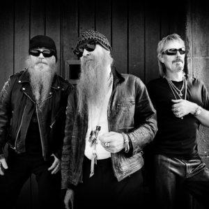 2011 - Rock Legends Cruise